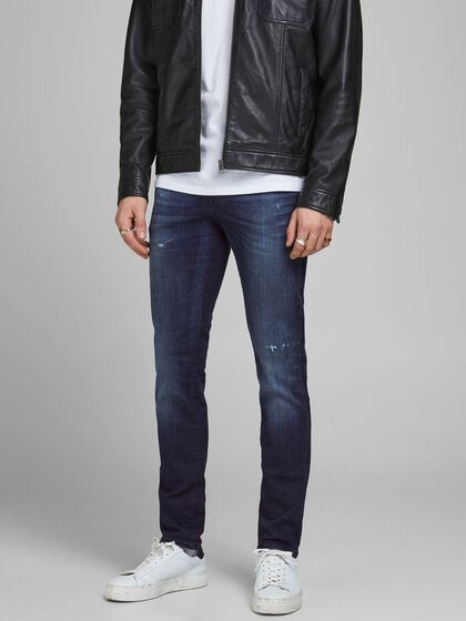 GLENN ICON JJ 758 SLIM FIT JEANS