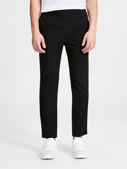VEGA CHRIS WW BLACK CHINOS