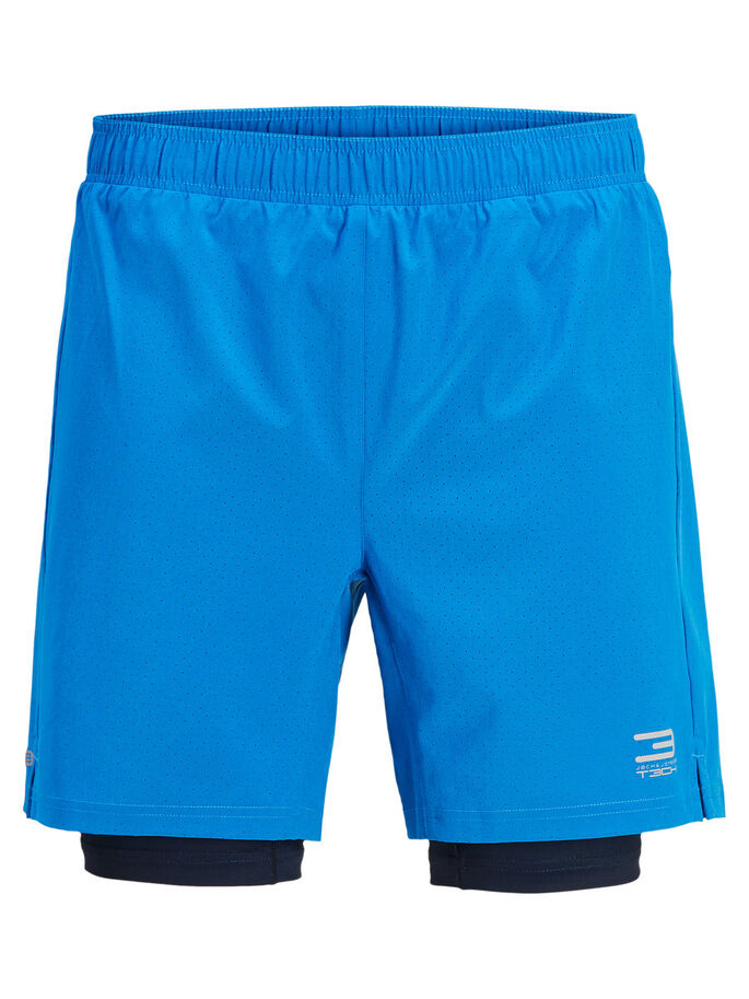 DA CORSA SHORTS, Skydiver, large