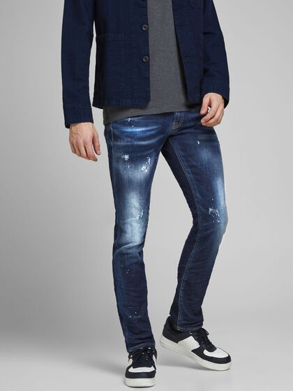 GLENN ROCK BL 941 SLIM FIT JEANS