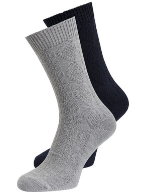 MAILLE CHAUSSETTES