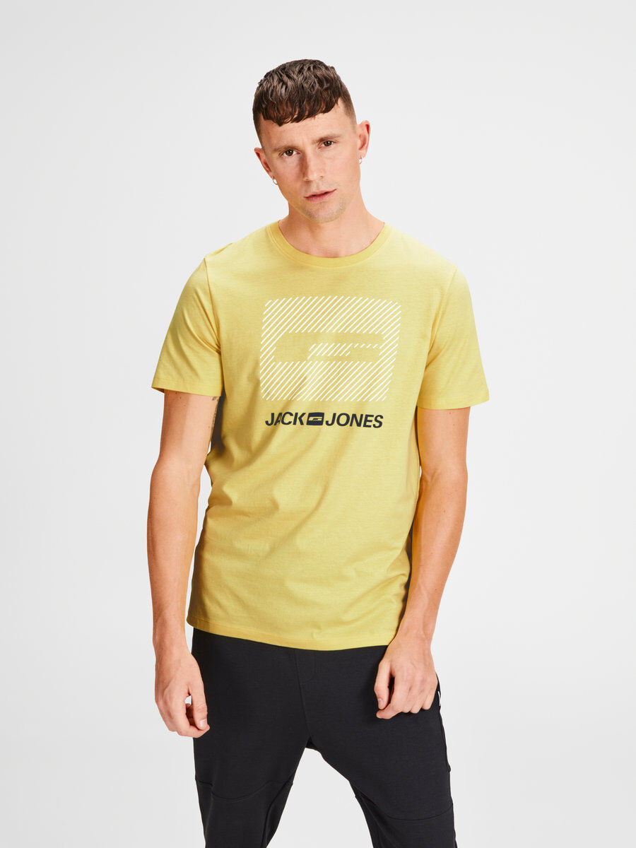 Jack & Jones Top - celandine hI1Yo0jTjq