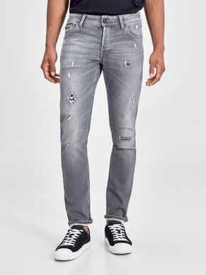 GLENN ORIGINAL GE 178 SLIM FIT JEANS
