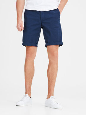 GRAHAM MID WW 202 CHINO SHORT