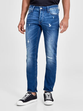 GLENN ORIGINAL GE 303 SLIM FIT JEANS