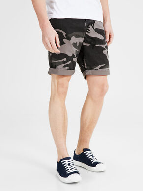 GRAHAM MID WW 236 CHINOSHORTS