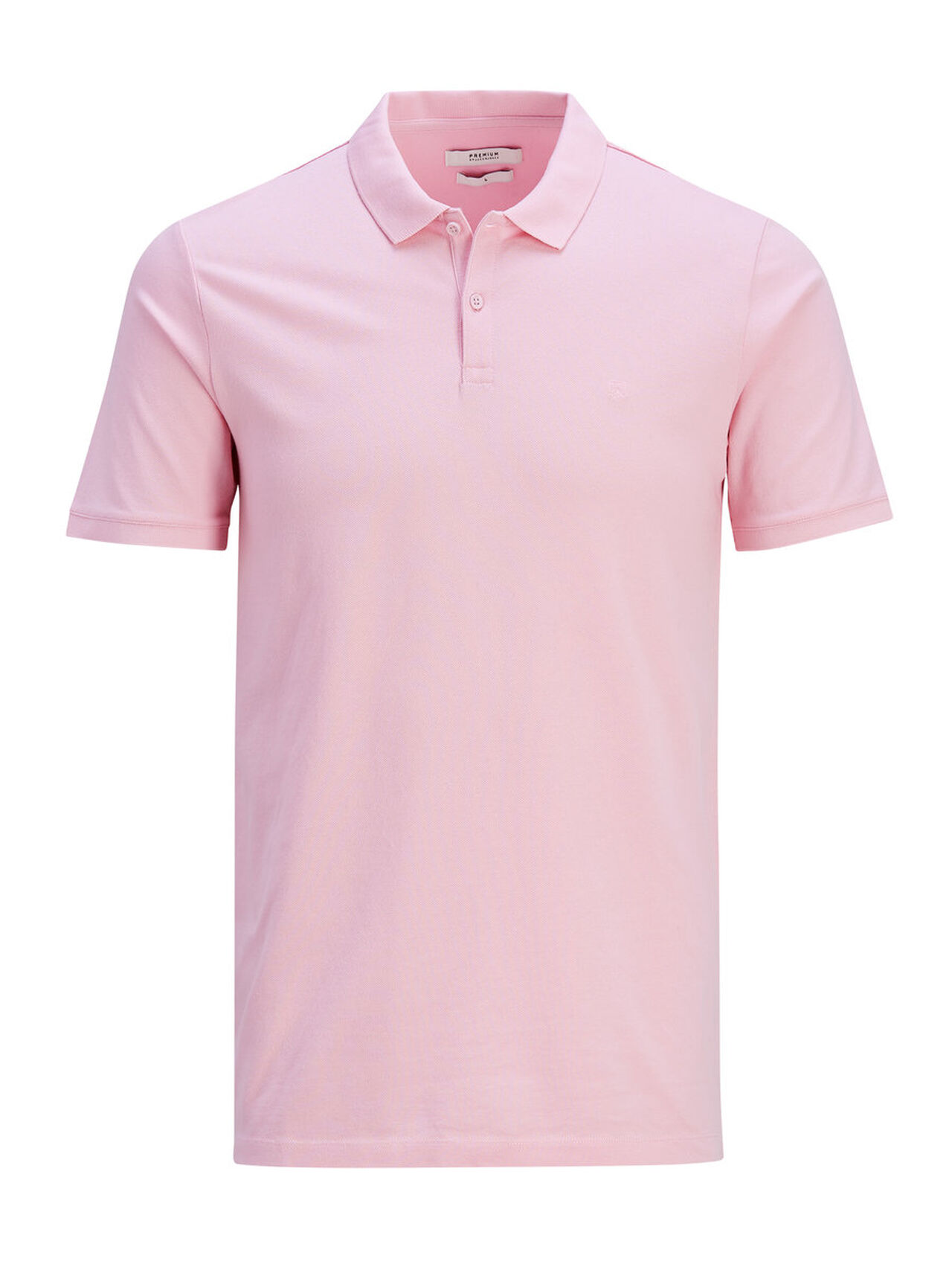 jack & jones  Lässiges PoloshirtPastel | 05713448435574