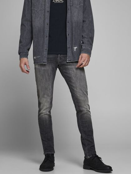 GLENN FOX AGI 304 50SPS SLIM FIT JEANS