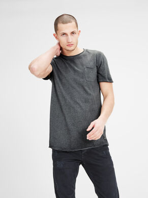 DÉLAVÉ LONG T-SHIRT