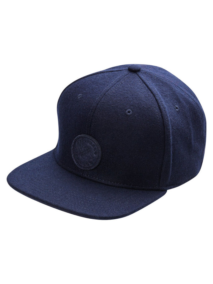 URBAN CAPS, Navy Blazer, large