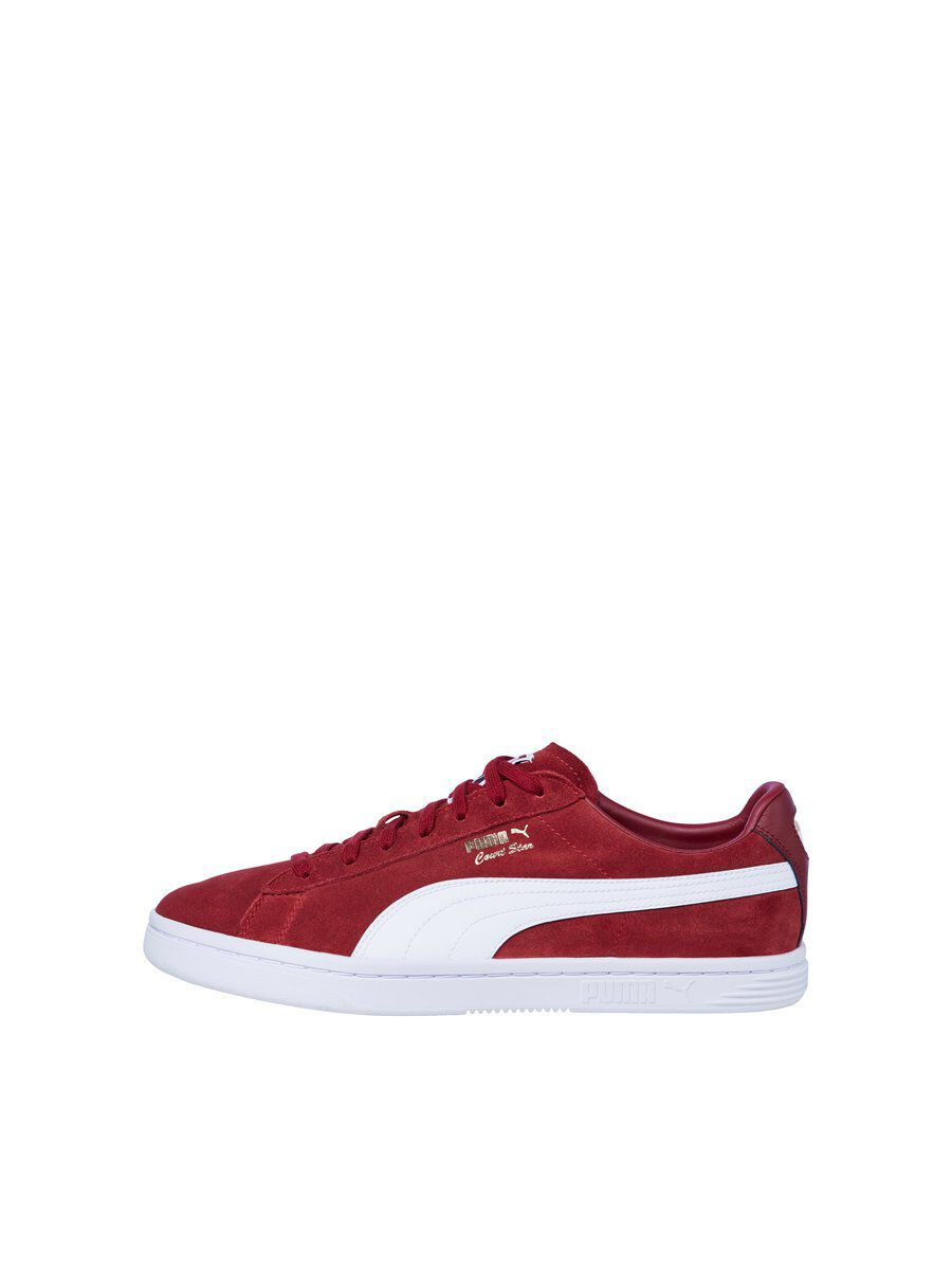 PUMA Court Star OG Red | SOLETOPIA