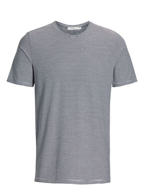 CHIC-CASUAL T-SHIRT