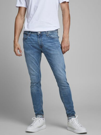 TOM ORIGINAL AM 815 STS SKINNY FIT JEANS