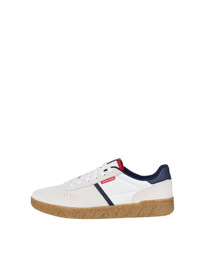 SEMSKEDE LACE-UP SNEAKERS