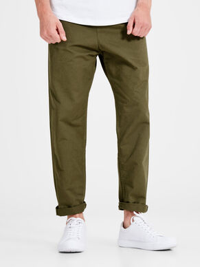 JEFF CROP TRENDY AKM CHINOS