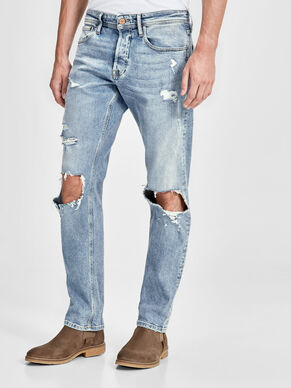 MIKE ORIGINAL JJ 053 JEAN COUPE CONFORT