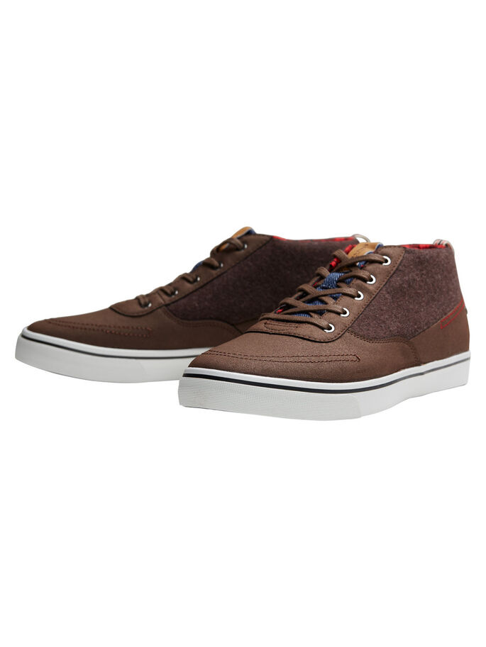 SEMI-MONTANTES CHAUSSURES, Java, large