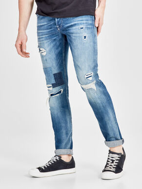 GLENN ORIGINAL JJ 033 JEANS SLIM FIT