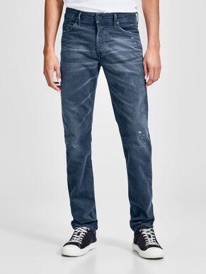 TIM LEON BL 802 SLIM FIT JEANS