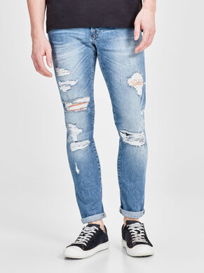 GLENN ICON BL 782 SLIM FIT JEANS