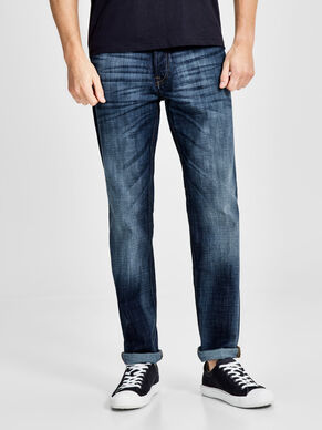 CLARK ORIGINAL GE 255 SLIM FIT JEANS