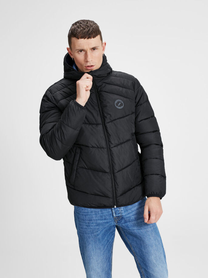 61355f435ffc6e On-trend puffer jacket
