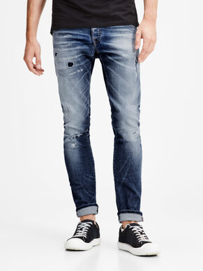 GLENN FOX BL 804 JEANS SLIM FIT