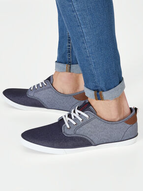 DENIM ZAPATOS