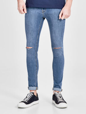 LIAM ORIGINAL AM 115 SKINNY JEANS
