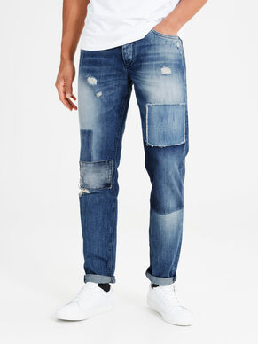 MIKE ORIGINAL JOS 815 JEANS ANTI FIT