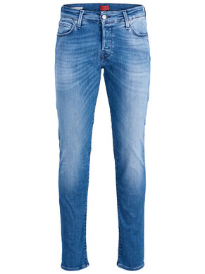 GLENN ICON BL 809 80 SLIM FIT-JEANS