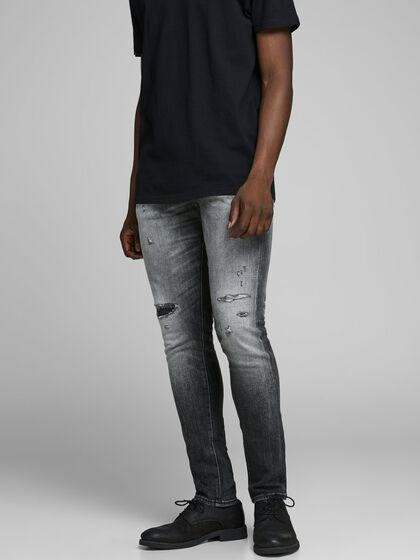 GLENN ROYAL R216 RDD LTD SLIM FIT JEANS