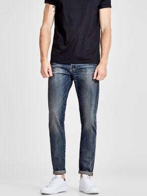 MIKE ICON CR 001 COMFORT FIT-JEANS