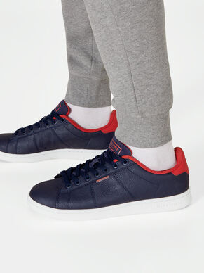 COURT STYLE SNEAKERS