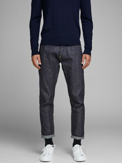 FRANK ROYAL R132 RDD TAPERED FIT JEANS