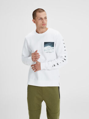 URBAN SWEATSHIRT