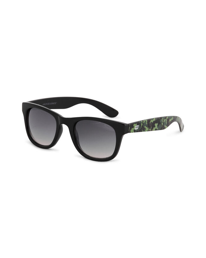 TRENDY SUNGLASSES, Black, large