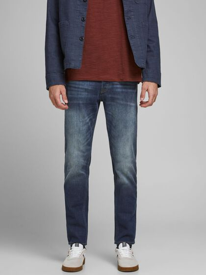 MIKE ORIGINAL AM 247 COMFORT FIT JEANS