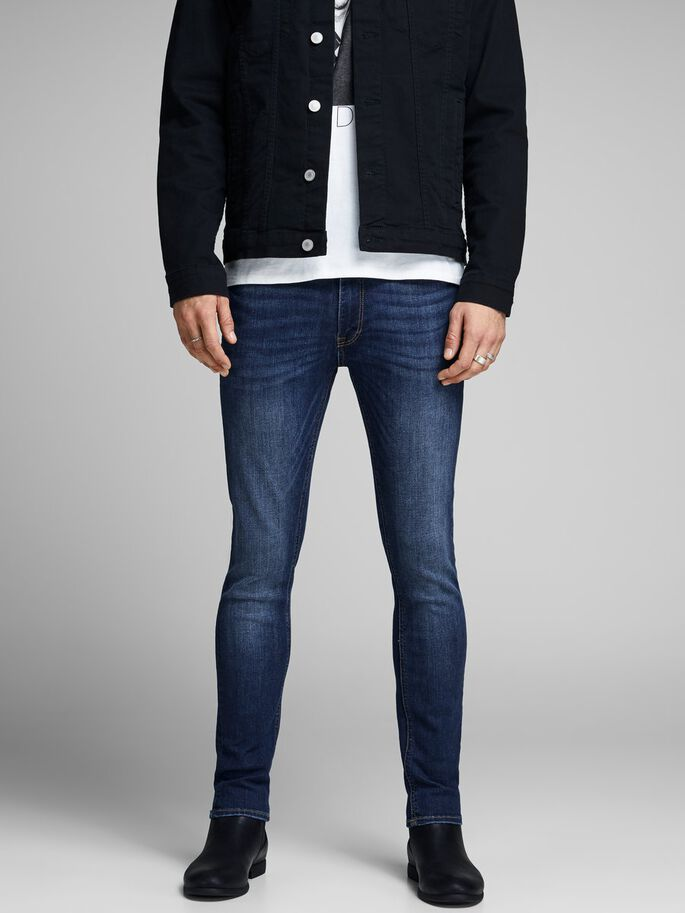 a006a976 Liam original am 014 skinny fit jeans | JACK & JONES