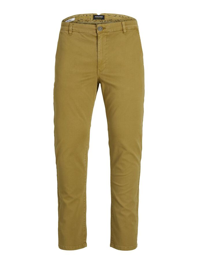 MARCO FRED AMA CHINO, Dried Tobacco, large