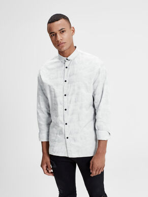 ON-TREND LONG SLEEVED SHIRT