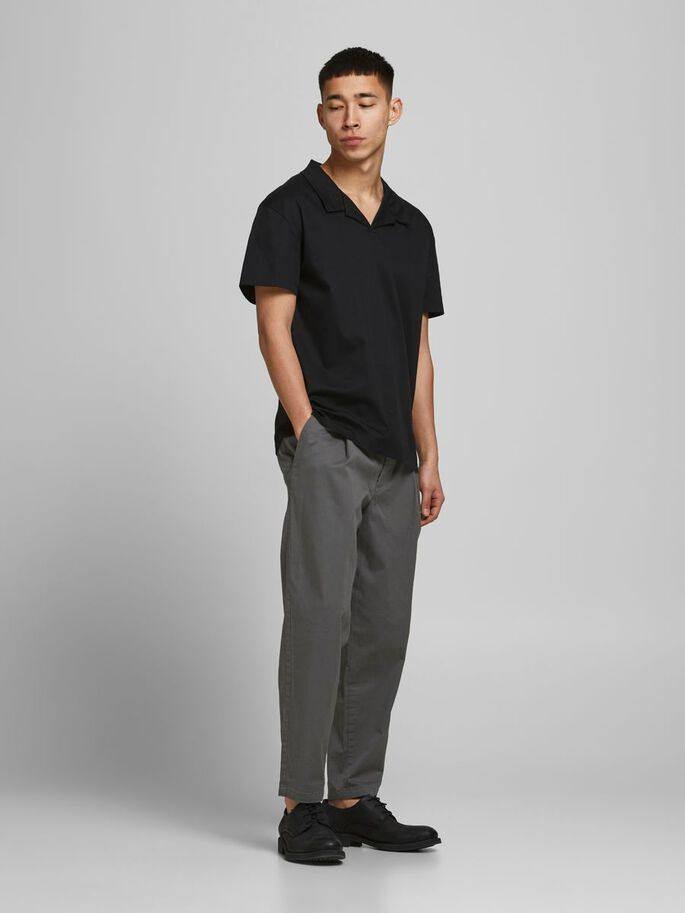 BILL RICO AKM CHINOS, Asphalt, large
