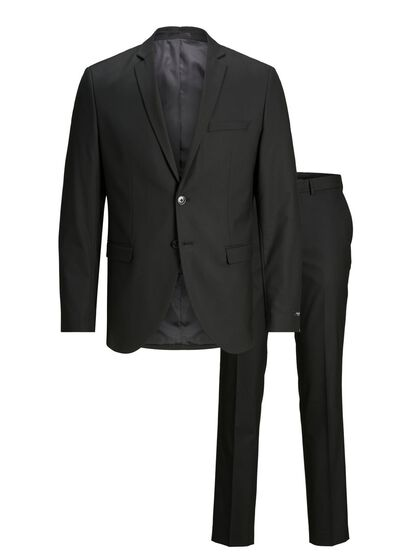 2-PIECE PLUS SIZE SUIT