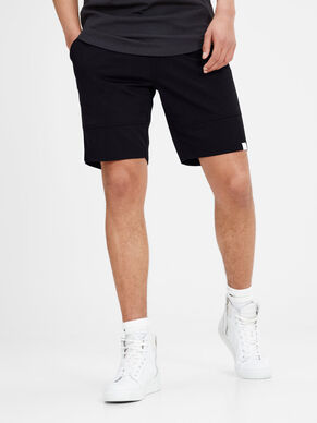 URBANI SHORTS IN FELPA