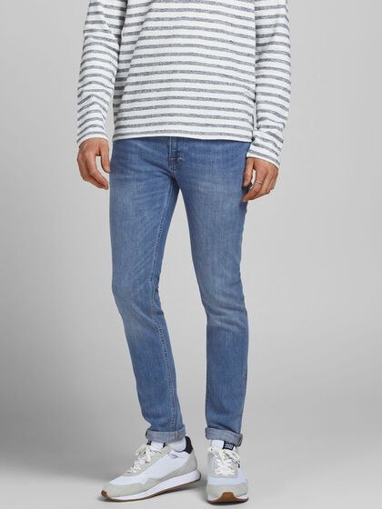 LIAM ORIGINAL AM 276 SKINNY FIT JEANS