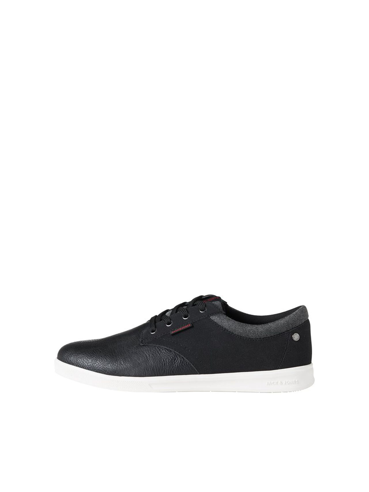 JACK & JONES Casual Sneakers Men black