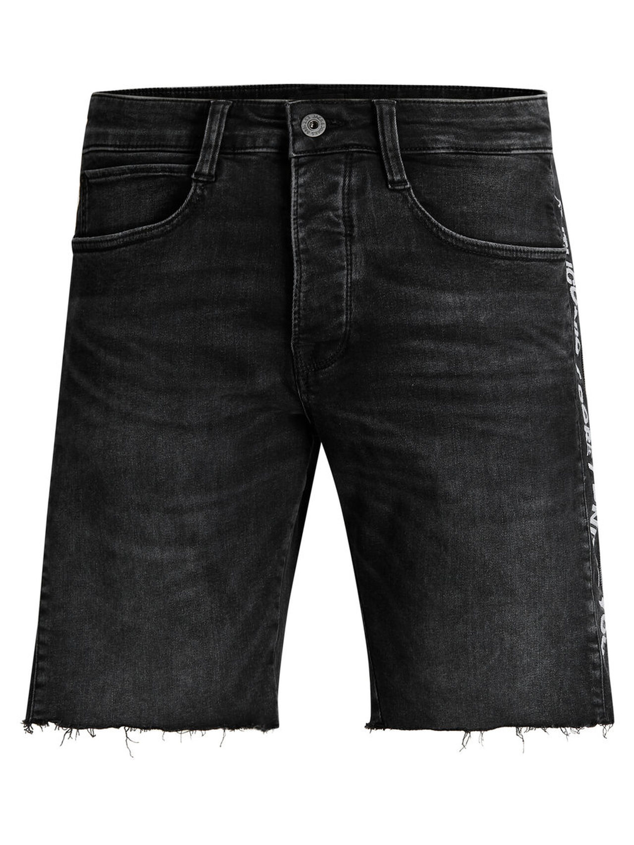 JACK & JONES Rick Original Jj 043 50sps Shorts Men black