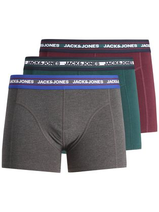 unique design thoughts on quality design Men's Boxers | Boxer Briefs, Multipacks | JACK & JONES