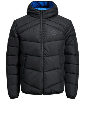 ON-TREND PUFFER JACKET