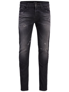 GLENN ICON BL 783 SLIM FIT-JEANS